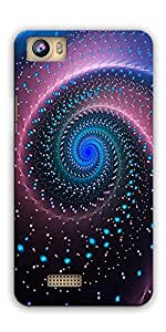 DigiPrints High Quality Printed Designer Soft Silicon Case Cover For Intex Aqua 4G Strong