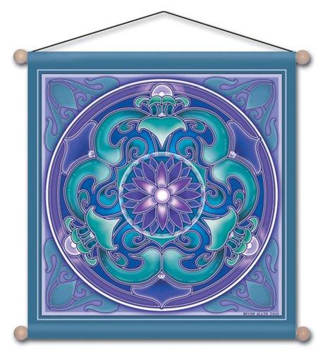 pancarta-de-meditacion-mandala-de-nouveau-lotus-arts