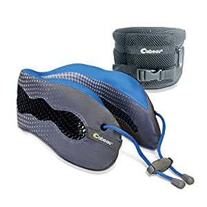 Cabeau Evolution Cool The Best Air Circulating Head And