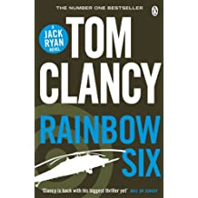 Rainbow Six (Jack Ryan 10)