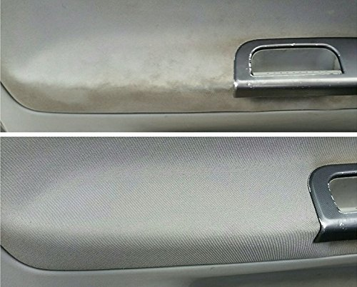 Firoxx Auto Polsterreiniger XXL inkl. Mikrofasertuch | Autositz Reiniger | 750ml - 5