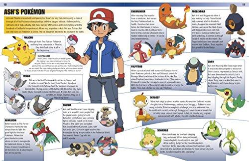 Image of The Pokémon Encyclopedia, Official