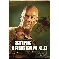 Stirb Langsam 4.0 - Steelbook