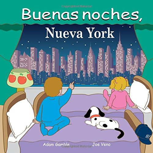 Buenas Noches, Nueva York (Good Night Our World)