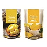 #6: Pineapple and Mango Combo 400g