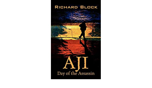 Aji: Day of the Assassin
