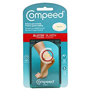 Compeed Blisters Mixed Pack – AW17
