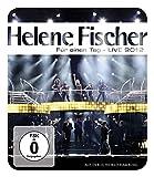 Helene Fischer - Für einen Tag - Live 2012 [Blu-ray]