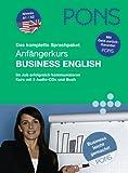 PONS Anfängerkurs Business English: Sprachkurs für Anfänger, Alltag im Büro