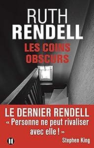 vignette de 'Les coins obscurs (Ruth Rendell)'