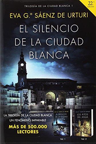 Pack TC El silencio de la ciudad blanca (Autores Españoles e Iberoamericanos)