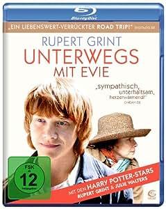Unterwegs mit Evie [Blu-ray]