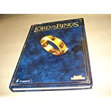 "The ""Lord of The Rings"" Strategy Battle Game - Rules Manual"