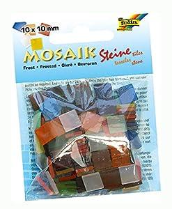 Folia Piedras de Mosaico