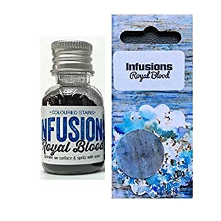Infusions Dye Stain - Royal Blood