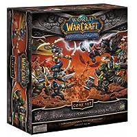 Upper Deck 62873 World of Warcraft - Juego con miniaturas [Importado de Alemania]