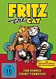 Fritz the Cat kostenlos online stream