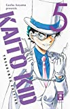 Kaito Kid Treasured Edition 05