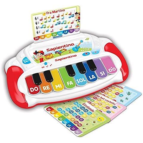 Clementoni 12046 - Suonimpara Piano