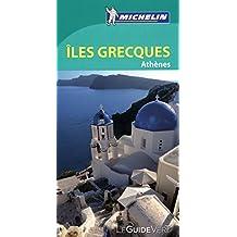 Guide Vert Iles grecques, Athènes