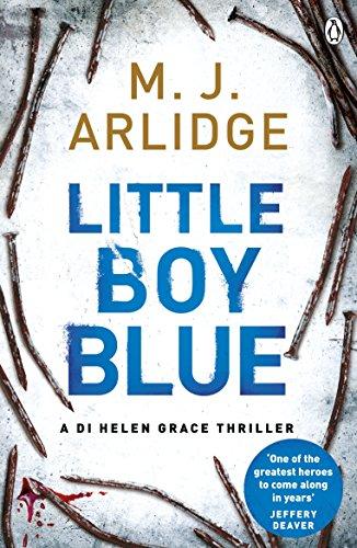 Little Boy Blue: DI Helen Grace 5 (Detective Inspector Helen Grace)