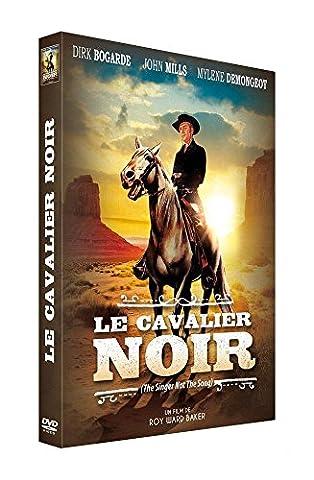 Cavalier Noir Dvd - Le cavalier
