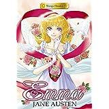 Manga Classics: Emma Hardcover