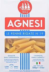 Agnesi Penne Pasta, 500g