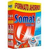 Somat - 5 Todo En 1 52D