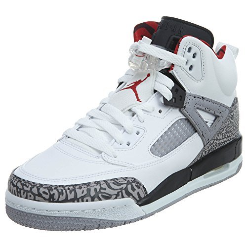 online retailer 77995 eb26f Jordan Spizike BG (GS)  2017 Release  - 317321-122 - Size 4 - - Buy Online  in Oman.   Apparel Products in Oman - See Prices, Reviews and Free Delivery  in ...