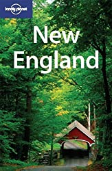 Lonely Planet New England (Regional Guide) by Kim Grant (2005-07-01)