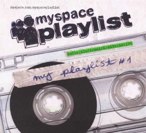 myspace-playlist-v1-by-various