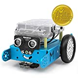 LSQR Makeblock mBot Robot Kit, Family Choice Awards in Toys & Gift for 8yr+, Mechanical DIY, Programable Robot Toy