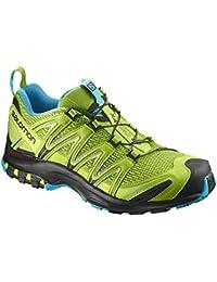 Salomon Xa Pro 3d, Zapatillas de Running para Asfalto Hombre
