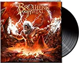 Brothers of Metal: Prophecy of Ragnarök (Gtf.Black Vinyl) [Vinyl LP] (Vinyl)