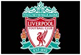 Liverpool Football Club Wall Poster