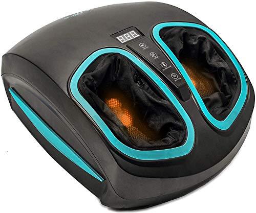 Shiatsu Foot Massager Machine - ...