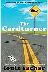 The Cardturner Paperback