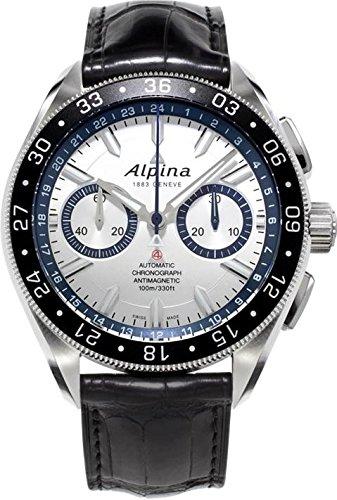Alpina Geneve Alpiner 4 Chronograph Herrenchronograph Streng Limitierte Auflage