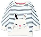 Mix'n Match Baby-Mdchen Bluse 72349/AZ, Blau (Riviera 601), 86 cm