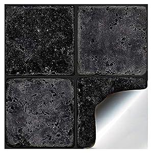 Tile Style Decals 24 Fliesenaufkleber für Küche Bad NTP08 6