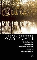 Morpurgo: War Plays (Oberon Modern Playwrights) by Michael Morpurgo (2012-09-15)