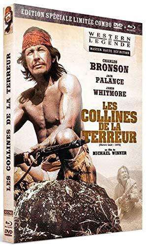 Chato's Land (1972) ( ) (Blu-Ray & DVD Combo) [ Französische Import ] (Blu-Ray)