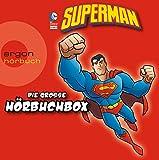 Superman - Die große Hörbuchbox - Eric Fein