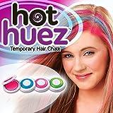 Hot Huez Temporary Hair Chalk - Haarkreide