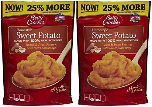 betty-crocker-mashed-potato-homestyle-sweet-potato-56-oz-by-general-mills