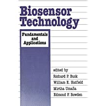 Biosensor Technology: Fundamentals and Applications