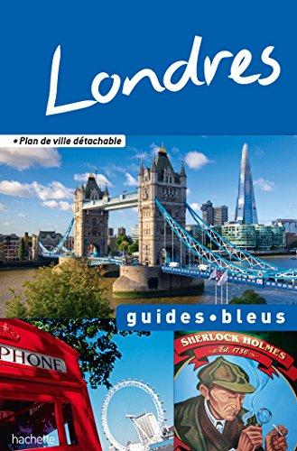 Guide Bleu Londres par Collectif