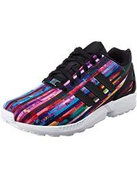 Adidas zapatillas de deporte baja unisex S76504 ZX FLUJO