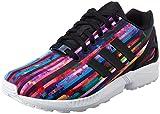 adidas ZX Flux Schuhe 7,0 FTWR White/Core Black